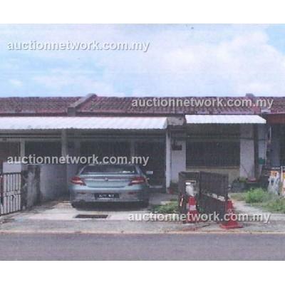 Taman Desa Bintang, 32200 Sitiawan, Perak