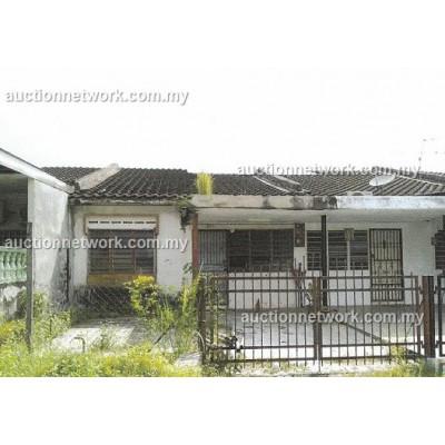 Jalan 8, Taman Desa Damai, 35500 Bidor, Perak