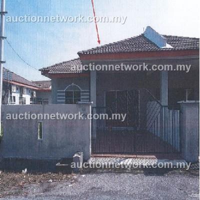Jalan Permai 7, Taman Desa Peladang Permai, 32600 Bota, Perak