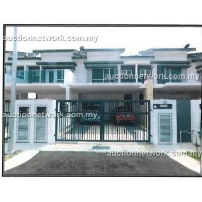 Lorong Seri Wawasan 2/4, Taman Seri Wawasan 2, 27600 Raub, Pahang