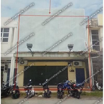 Lorong MB 5, Medan Bersatu, 34000 Taiping, Perak