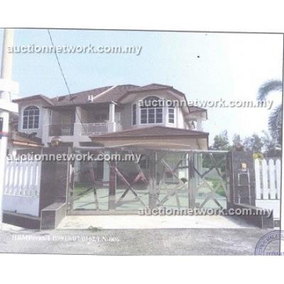 Persiaran Venice Intan 5/2, Desa Manjung Raya, 32200 Lumut, Perak