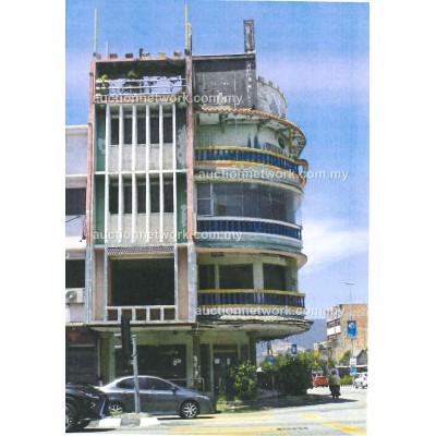 Jalan Pasir Puteh, 31650 Ipoh, Perak