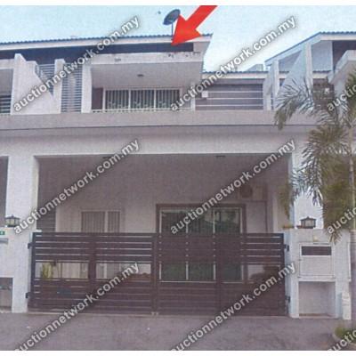 Jalan Lahat Bistari 3, Gerbang Lahat Bistari, 31500 Lahat, Perak