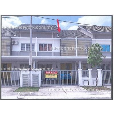 Jalan SP 4/8, Salak Perdana, 43900 Sepang, Selangor