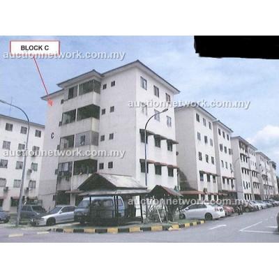 Puchong Utama Court 1, Jalan Puchong, Utama 7, Taman Puchong Utama, 47140 Puchong, Selangor