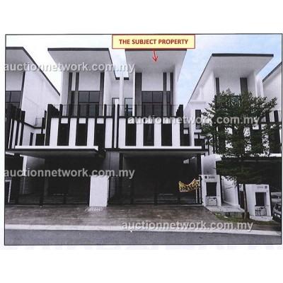 Jalan BRP 5/9B, Bukit Rahman Putra, Seksyen U20, 40170 Shah Alam, Selangor