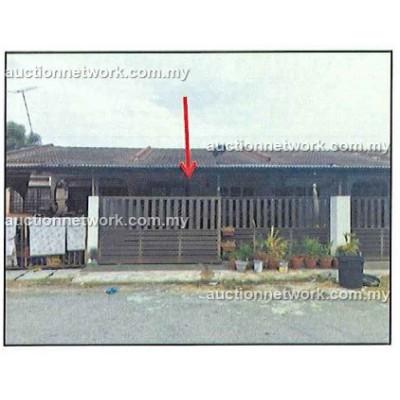 Jalan Hamzah Alang 25, Taman Intan 6, 42200 Klang, Selangor