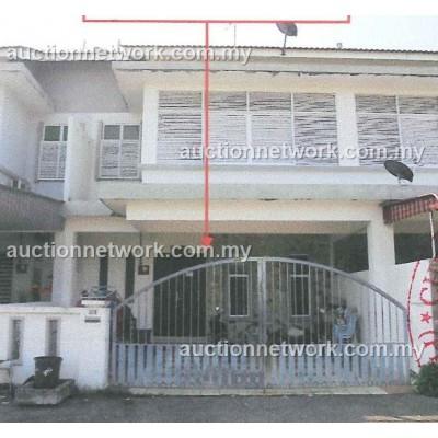 Persiaran Pengkalan Timur 12, Bandar Pengkalan Indah, 31650 Ipoh, Perak