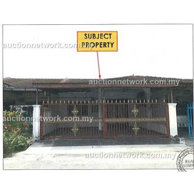 Persiaran Hamzah Alang, Jalan Kapar Setia 22, Taman Putra Baru, 42200 Kapar, Selangor