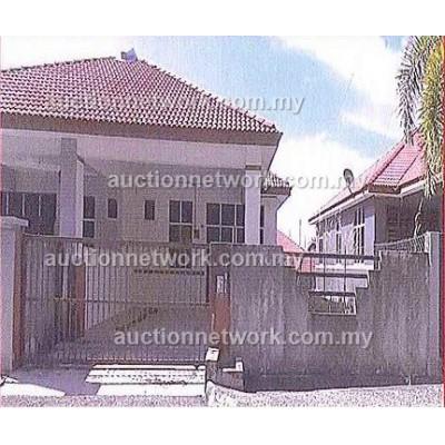 Jalan SP Heights 13, SP Heights, 08000 Sungai Petani, Kedah
