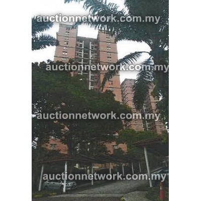 Greenview Residence, Persiaran Sungai Long 2, Bandar Sungai Long, 43000 Kajang, Selangor