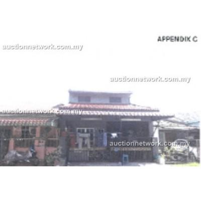 Jalan AU 5D/10, Lembah Keramat, 54200 Kuala Lumpur
