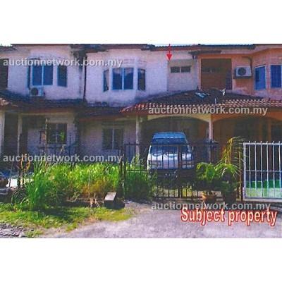 Jalan Telawi 6, Taman Sri Telawi, 70400 Seremban, Negeri Sembilan