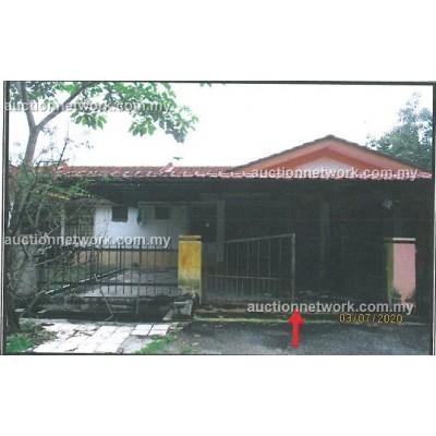 Jalan Desa PD 1, Taman Desa PD, 71200 Port Dickson, Negeri Sembilan