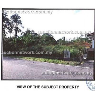 Jalan AV-4, Tuanku Jaafar Golf & Country Resort, 71450 Sungai Gadut, Negeri Sembilan