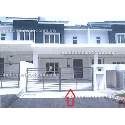 Jalan Iringan Bayu 20, Iringan Bayu, 70300 Seremban, Negeri Sembilan