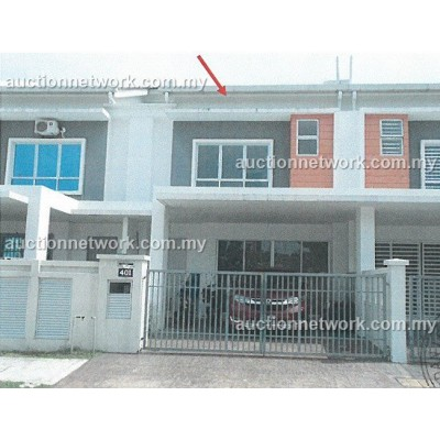 Jalan Saujana Indah 8, Taman Saujana Indah, S2 Heights, 70300 Seremban, Negeri Sembilan