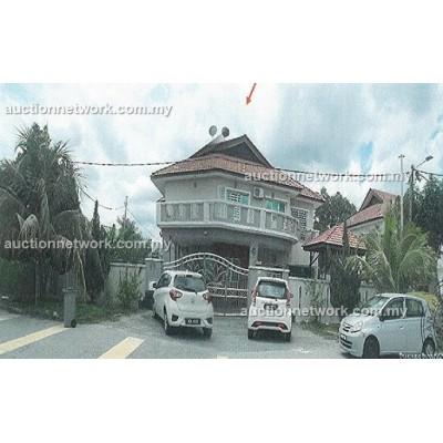 Jalan RK 6/15, Rasah Kemayan, 70300 Seremban, Negeri Sembilan