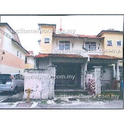 Jalan Springhill 9/8, Bandar Springhill, 71010 Port Dickson, Negeri Sembilan