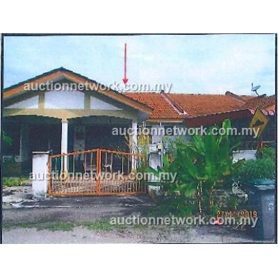 Jalan Desa PD 7, Taman Desa PD, 71200 Port Dickson, Negeri Sembilan