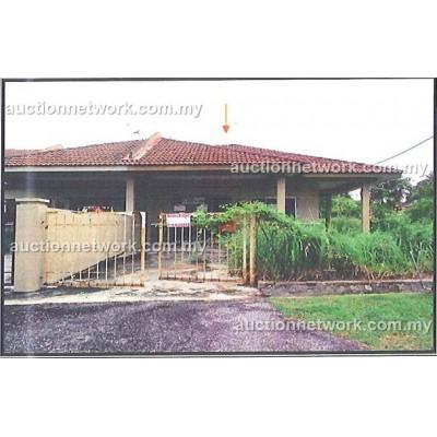 Jalan Orkid 12, Taman Senawang Indah, Fasa 2, 70450 Seremban, Negeri Sembilan