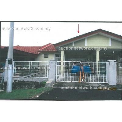 Jalan Desa PD 2/3, Taman Desa PD 2, 71200 Port Dickson, Negeri Sembilan