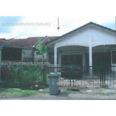 Jalan TB 2/17, Taman Bahau, 72100 Bahau, Negeri Sembilan