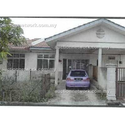 Jalan SM 3, Taman Gadek Perdana (Taman Seri Manggis), 78000 Alor Gajah, Melaka