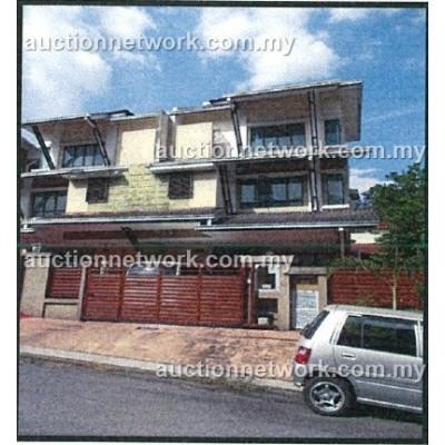 Jalan Hijauan Residensi 1A, Taman Hijauan Residensi, 43200 Cheras, Selangor