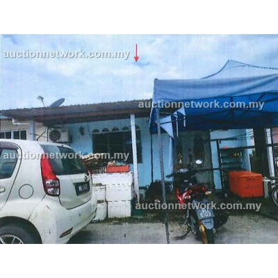 Jalan Klana Jaya 3/1, Taman Klana Jaya, 71750 Lenggeng, Negeri Sembilan