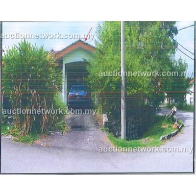 Jalan Sendayan Indah 7, Taman Sendayan Indah, 71900 Labu, Negeri Sembilan