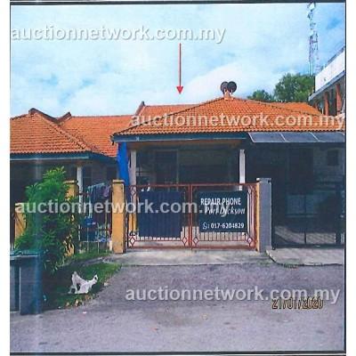 Jalan Intan Duyung 3, Taman Intan Duyung, 71050 Port Dickson, Negeri Sembilan