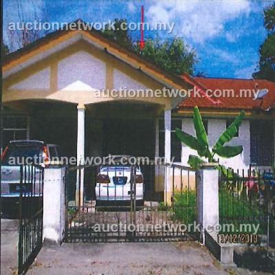 Jalan Desa PD 2, 71200 Port Dickson, Negeri Sembilan