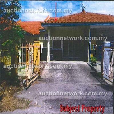 Jalan Nusari Bayu 1/4, 71950 Sri Sendayan, Negeri Sembilan