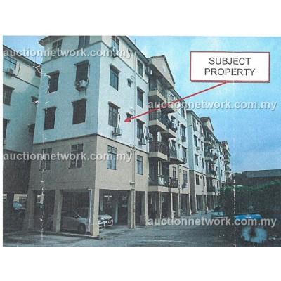 Jalan Nibong 14, Taman Daya, 81100 Johor Bahru, Johor
