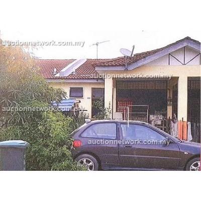 Lorong Ria Mesra 21, Taman Ria Mesra II, 08300 Gurun, Kedah