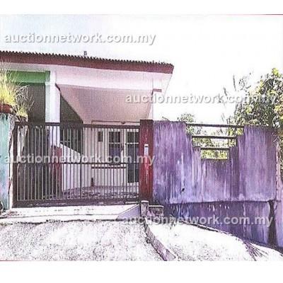 Jalan SP Heights 9, SP Heights, 08000 Sungai Petani, Kedah