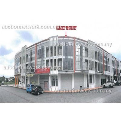 Jalan Lembah 18, Bandar Seri Alam, 81750 Masai, Johor