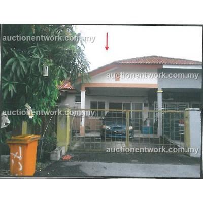 Jalan Nusari Bayu 2/7, Nusari Bayu 1, 71950 Bandar Sri Sendayan, Negeri Sembilan