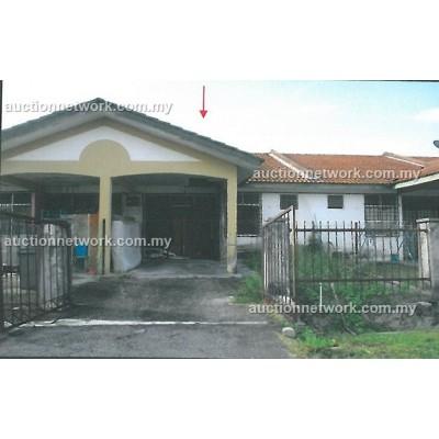 Jalan Politeknik 10, Taman Politeknik, 71050 Port Dickson, Negeri Sembilan