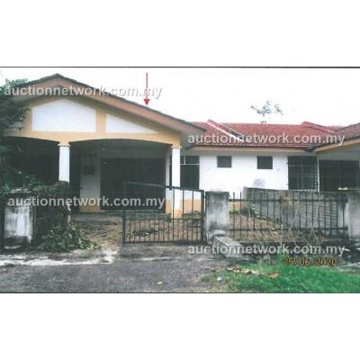 Jalan Desa PD 2, Taman Desa PD, 71200 Port Dickson, Negeri Sembilan