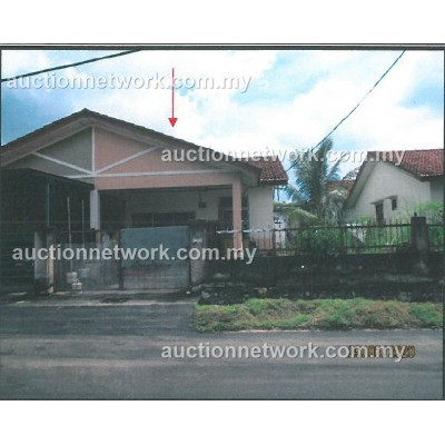 Jalan Permai 2, Taman Desa Permai Mampong, 71300 Rembau, Negeri Sembilan