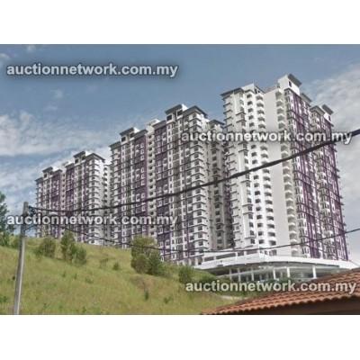 The Residence Heights, Jalan MH Utama, Taman ...