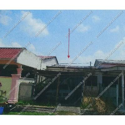 Taman Jimah Jaya, Tanah Merah Site C, 71960 Port Dickson, Negeri Sembilan