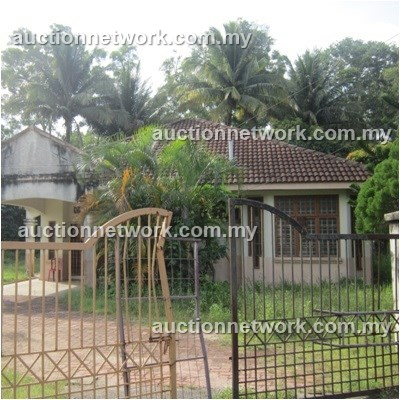 Taman Murni Perdana, Fasa 1B, 23100 Paka, Terengganu