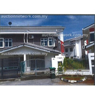Jalan Laman Cindai 2B, Taman Cindai Jaya, 06000 Sungai Petani, Kedah
