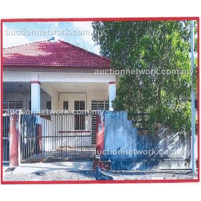 Jalan SP Heights 14, SP Heights, 08000 Sungai Petani, Kedah