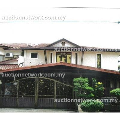 Jalan PJU 10/14J, Saujana Damansara, PJU 10, 47830 Petaling Jaya, Selangor