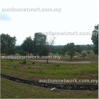 College Heights Garden Resort, 71700 Mantin, Negeri Sembilan